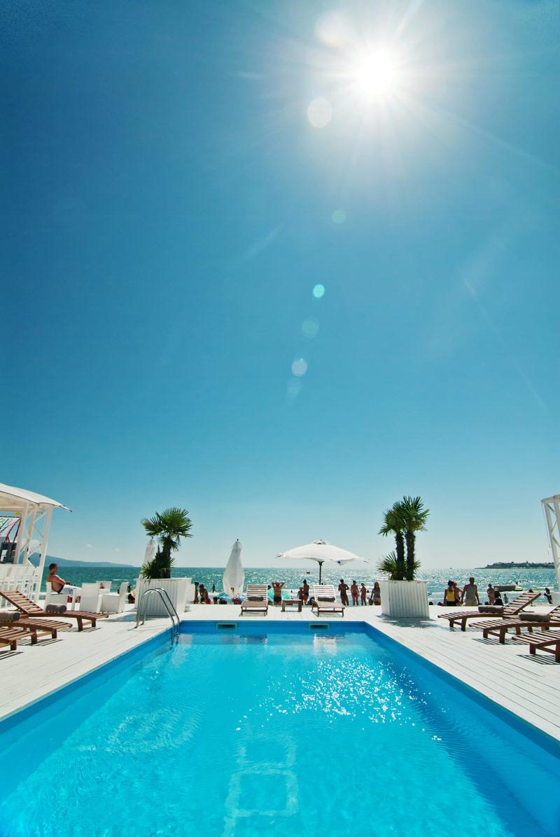 Bedroom Sunny Beach Events