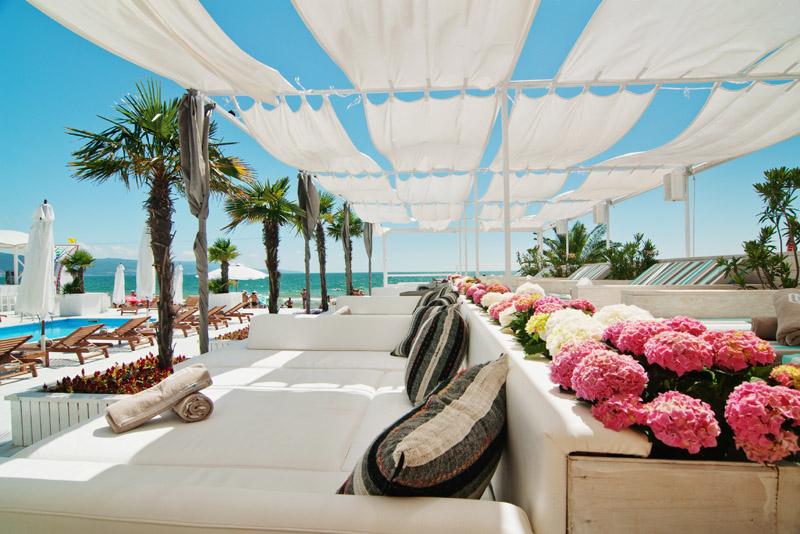 cacao beach, the best events in sunny beach, bulgaria